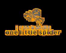 One little spider 2