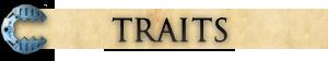Traits banner