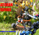 Matoran Legends
