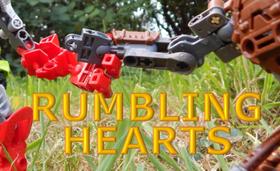 Rumbling Hearts
