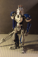 Bionicle Tuyet