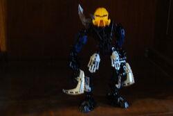 Bionicle's 007