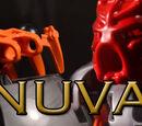BIONICLE Nuva/The Suva Scuffle