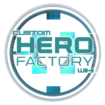 Custom Hero Factory Wiki Link