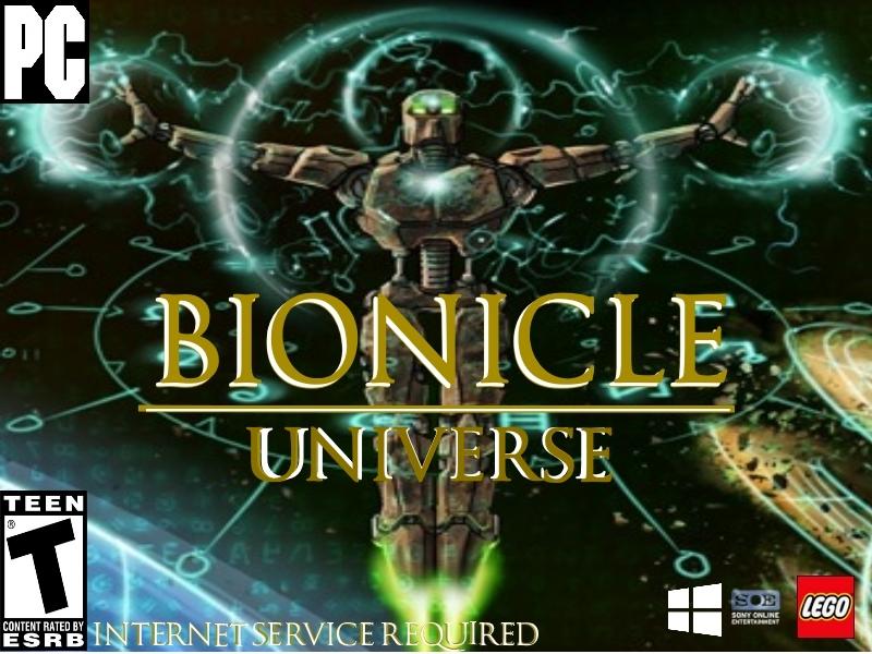 bionicle universe online custom bionicle wiki fandom powered by