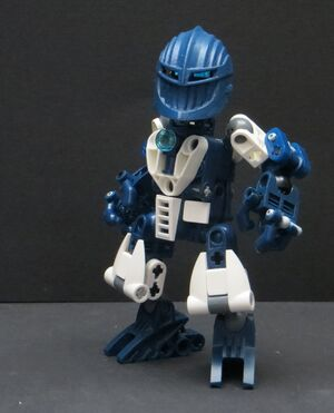 BTD27 Ninian 03 Profile