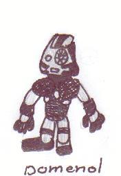 Bionicle 001