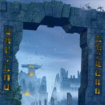 Bionicle City of Light