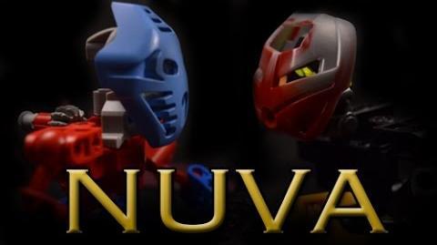 BIONICLE Nuva Tiribombastic!