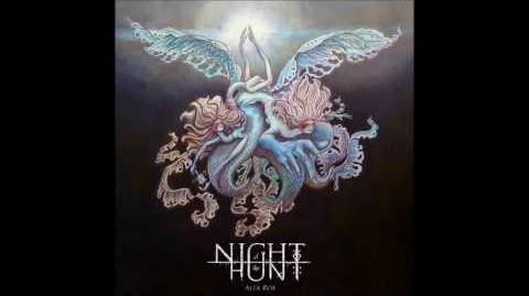Night of the Hunt - Dance of the Blood-Drunk