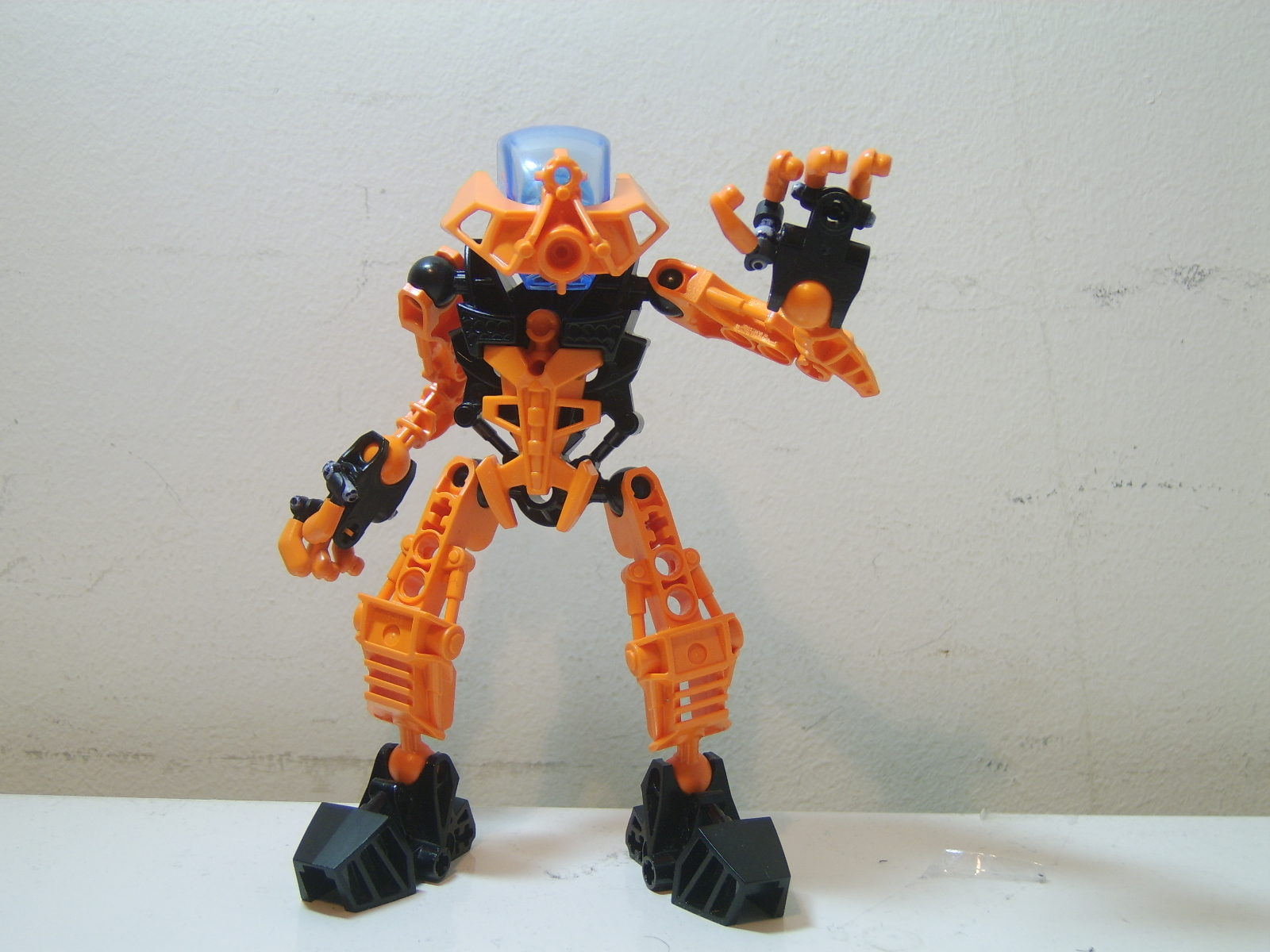 Ganon Custom Bionicle Wiki Fandom Powered By Wikia