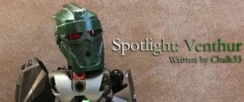 Spotlight-Venthur
