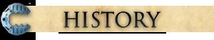 History banner char