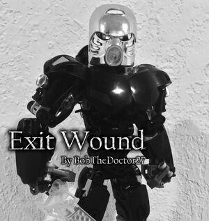Exit Wound Banner