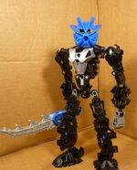 Toa Arker