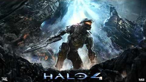 Halo 4 OST - Nemesis