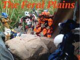 The Feral Plains/Volume VII