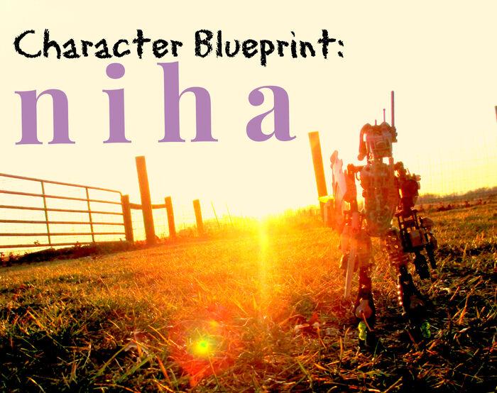 User blogloganwoernercharacter blueprint niha custom bionicle niha blueprint 002 malvernweather Choice Image