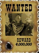 Raduke Wanted