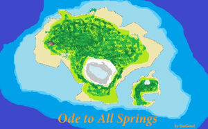 Ode to All Springs