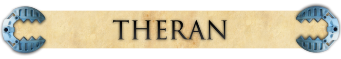 Theran banner