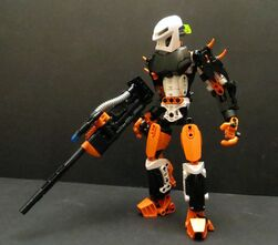 Thode Fractures Alternate Universe Custom Bionicle Wiki Fandom