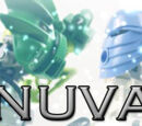 BIONICLE Nuva/Astray in the Drifts