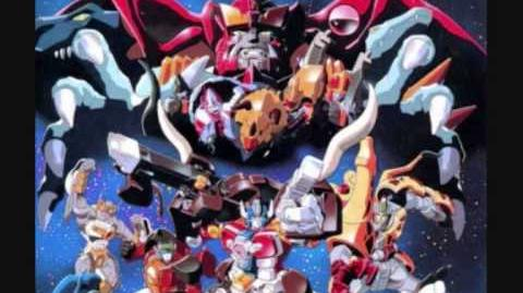 Beast Wars Neo Opening 'Love Forever'