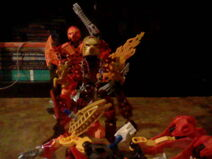 Bionicle Fighters 2 302