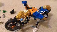 Lionesscycle Prototype