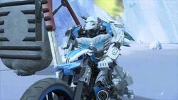 Stormer XL default