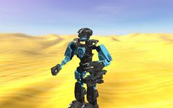 Pulsefire Ezreal 2.0