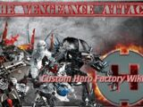 The Vengeance Attack