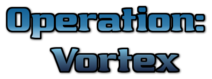 Operation Vortex Logo