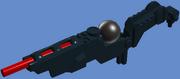 Greol puskája