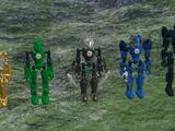 The DX Team