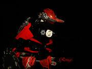 Rouge profile