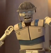 A Robot of TS22