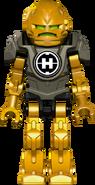 Rocka Mini Robot