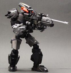 Firearm 02
