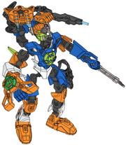 Nex Surge Combiner