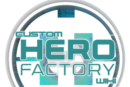 Custom Hero Factory Wiki