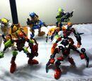 FoxTron 7 Team