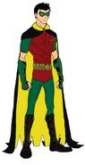 Robin (John Blake)