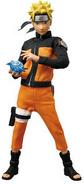 Naruto KH render