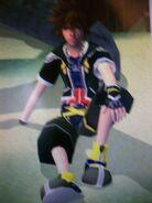 KH2 Sora & more 008