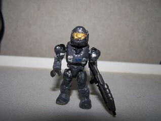 Master Chief, Noble 6, Grunt Spec Ops Customs 004