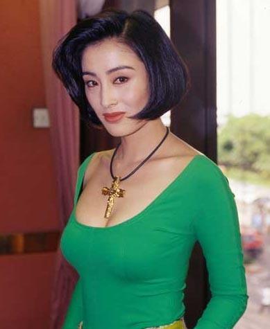 HOPE: Sharla Cheung