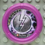 Electro disk
