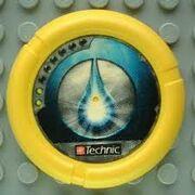 Scuba disk